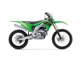 2020 Kawasaki KX450 Photo 1 of 1