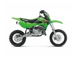 2020 Kawasaki KX65 Photo 1 of 1