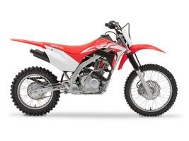 2020 Honda CRF125F Photo 1 of 1