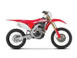 2020 Honda CRF250R Photo 1 of 1