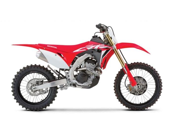 2020 Honda CRF250RX Photo 1 of 1