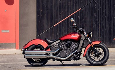 2019 INDIAN SCOUT SIXTY THUNDER BLACK Photo 7 of 10