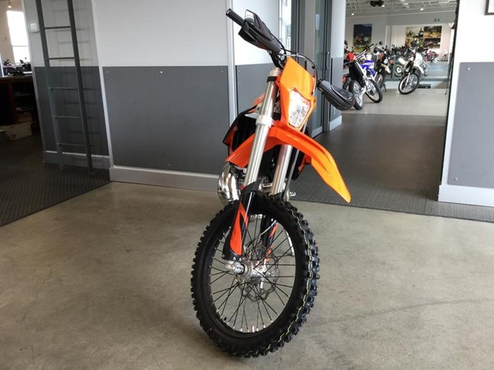 2020 KTM 300 XC-W TPI Photo 4 of 8