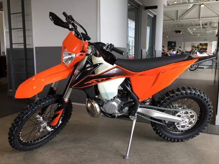 2020 KTM 300 XC-W TPI Photo 5 of 8
