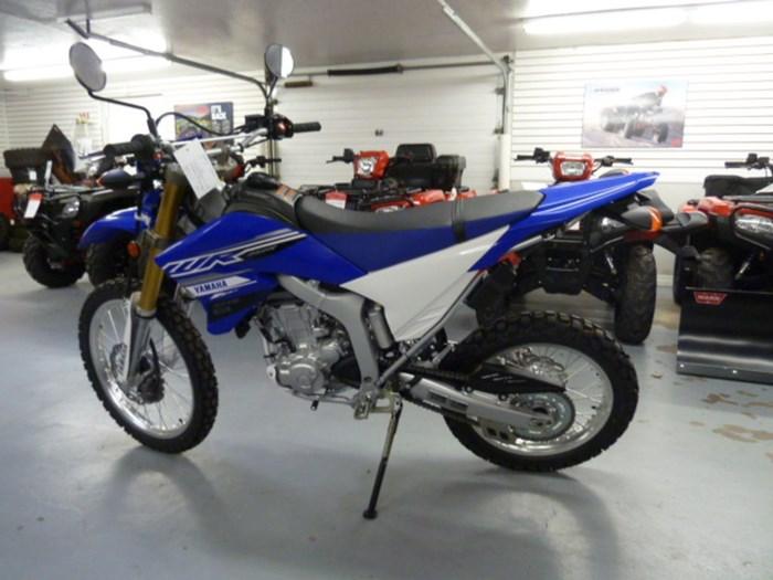 2019 Yamaha WR250R Photo 3 of 3