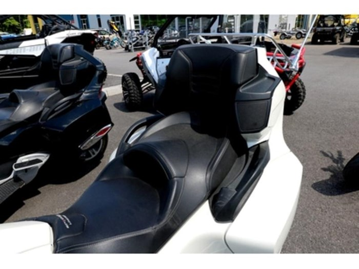 2012 Can-Am Spyder RT SE5 Limited Photo 7 of 10