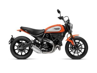 2019 Ducati Scrambler Icon Photo 1 of 1