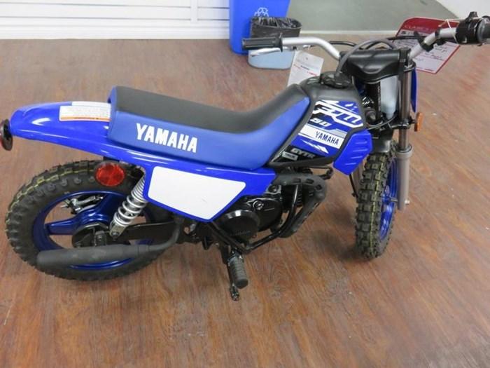 2019 Yamaha PW50 (2-STROKE) Photo 1 of 7