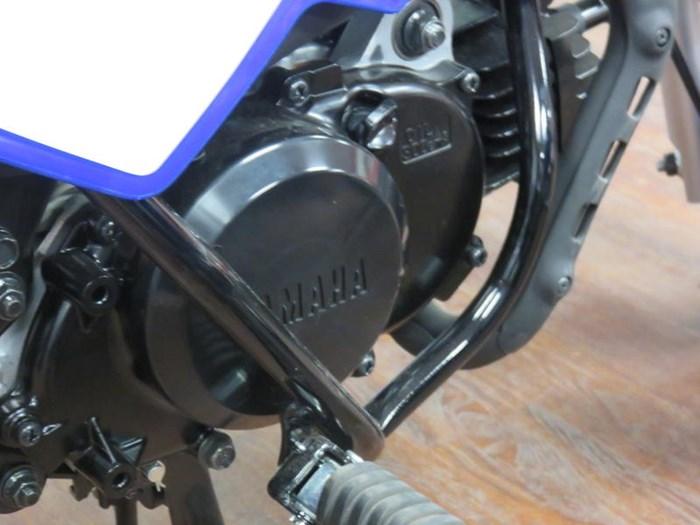 2019 Yamaha PW50 (2-STROKE) Photo 3 of 7
