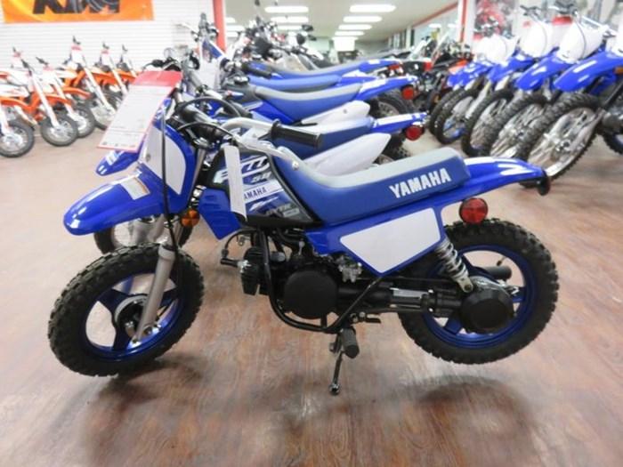 2019 Yamaha PW50 (2-STROKE) Photo 7 of 7