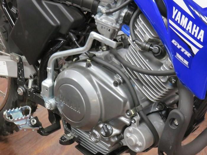 2018 Yamaha TT-R125LE Photo 2 of 9
