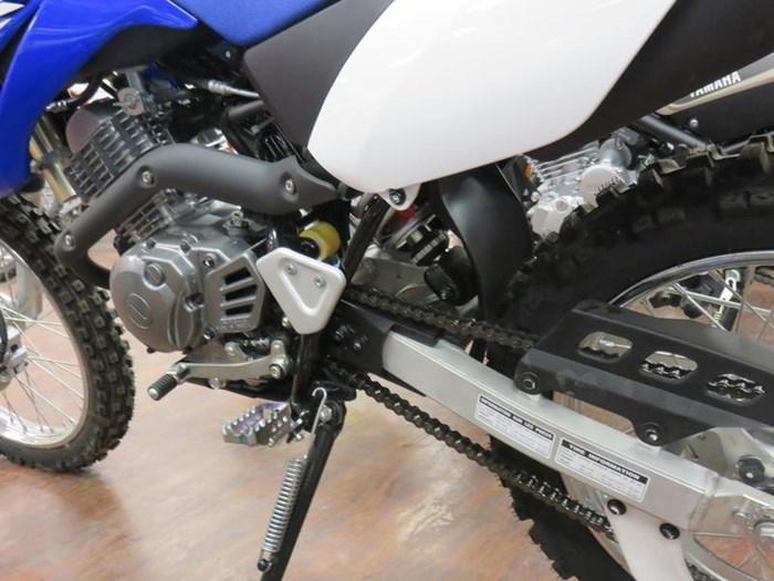 2018 Yamaha TT-R125LE Photo 8 of 9