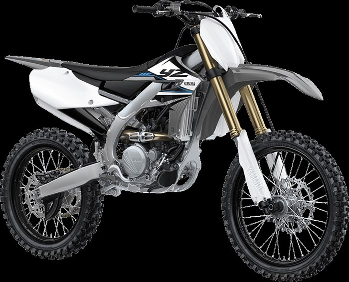 2020 Yamaha YZ250F Photo 1 of 3