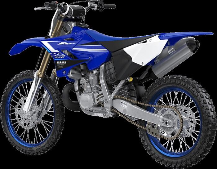 2020 Yamaha YZ250 2-Stroke Photo 2 of 3