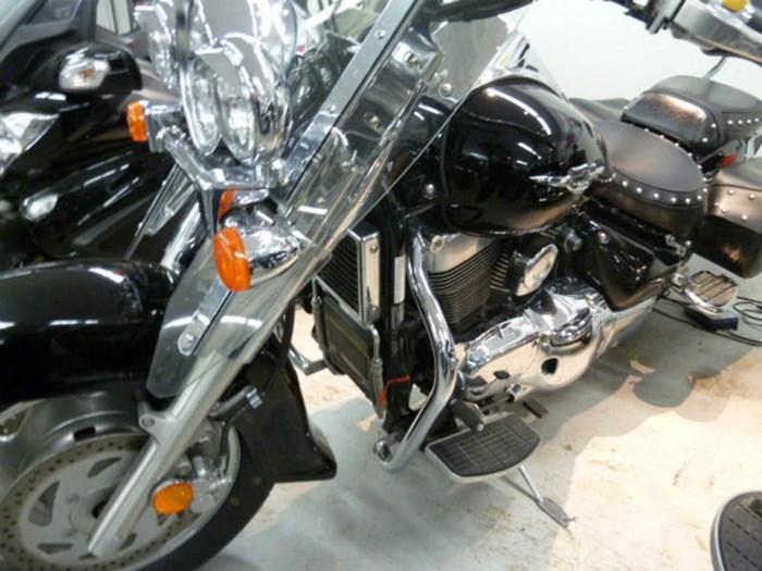 2008 Suzuki C90T Photo 5 of 5