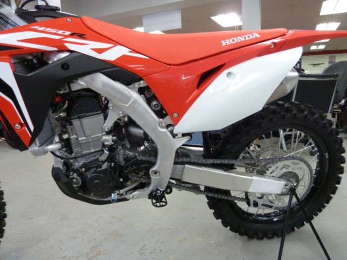 2020 Honda CRF450R Photo 7 of 11