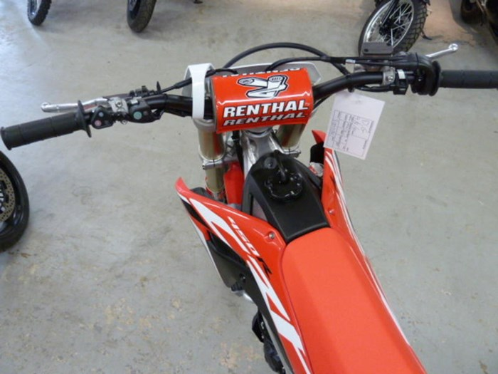 2020 Honda CRF450R Photo 10 of 11