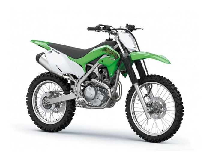 2020 Kawasaki KLX230R Photo 1 of 3