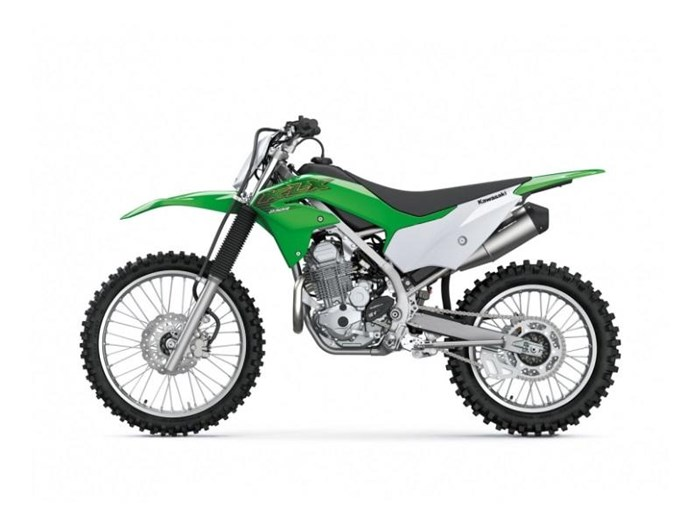 2020 Kawasaki KLX230R Photo 3 of 3