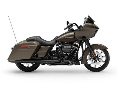 2020 Harley-Davidson FLTRXS - Road Glide® Special Photo 1 of 1