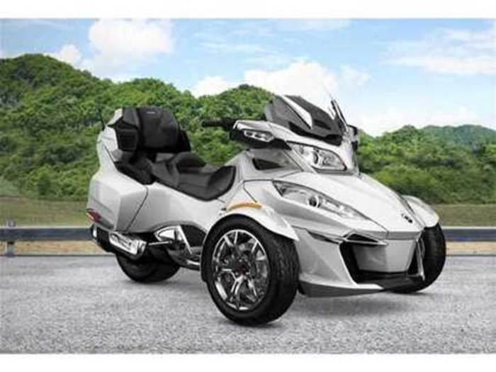 Spyder Motorcycle For Sale >> Can Am Spyder Rt Limited Se6 2019 New Motorcycle For Sale In Hawkesbury Ontario Motorcycledealers Ca