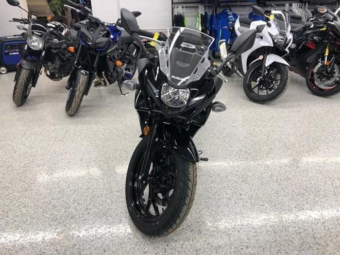 2018 Suzuki GSX250R Photo 9 of 14