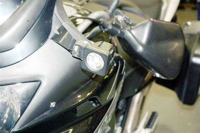 2010 Honda Varadero Photo 6 of 6
