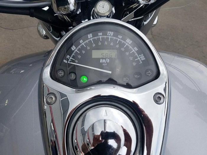 2008 Honda VTX1300T Photo 13 of 13