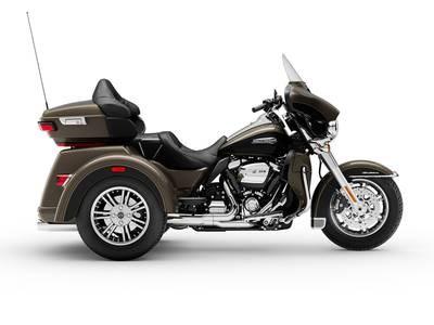 2020 Harley-Davidson FLHTCUTG - Tri Glide® Ultra Photo 1 of 1
