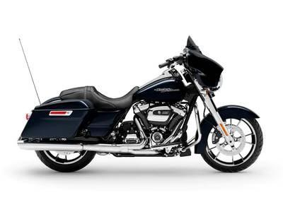 2020 Harley-Davidson FLHX - Street Glide® Photo 1 of 1