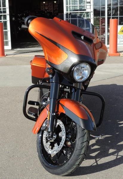 2020 Harley-Davidson FLHXS - Street Glide® Special Photo 3 of 8