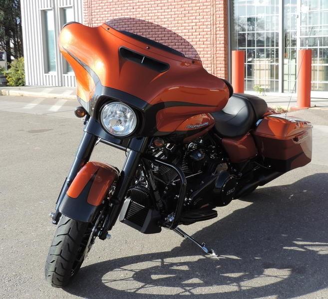 2020 Harley-Davidson FLHXS - Street Glide® Special Photo 4 of 8