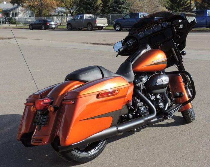 2020 Harley-Davidson FLHXS - Street Glide® Special Photo 8 of 8