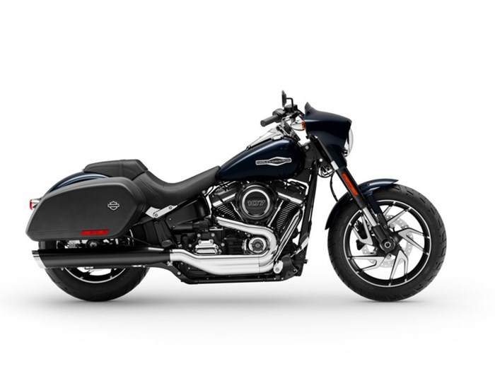 2020 Harley-Davidson FLSB - Softail® Sport Glide® Photo 1 of 1