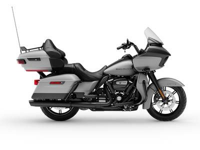2020 Harley-Davidson FLTRK - Road Glide® Limited Photo 1 of 1