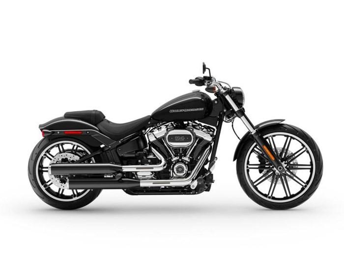 2020 Harley-Davidson FXBRS - Softail® Breakout® 114 Photo 1 of 1