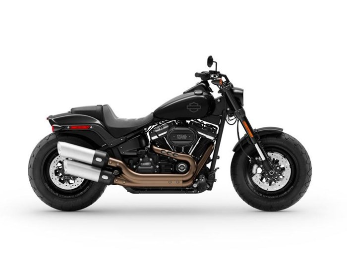 2020 Harley-Davidson FXFBS - Softail® Fat Bob® 114 Photo 1 sur 1