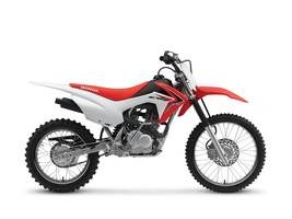 2018 Honda CRF125FB Photo 1 of 1