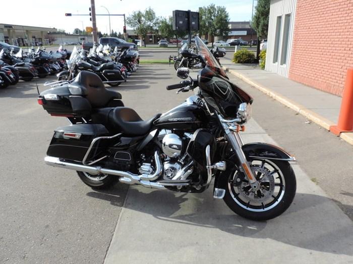 2014 Harley-Davidson FLHTK - Electra Glide® Ultra Limited Photo 1 of 7