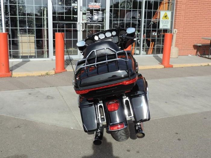 2014 Harley-Davidson FLHTK - Electra Glide® Ultra Limited Photo 7 of 7