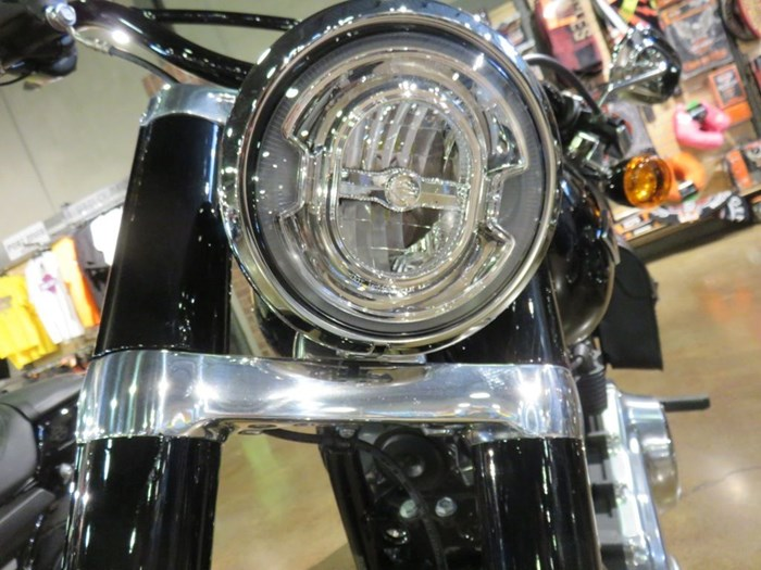 2018 Harley-Davidson FLSL - Softail® Softail Slim® Photo 6 of 7