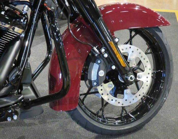 2020 Harley-Davidson FLHXS - Street Glide® Special Photo 4 of 13