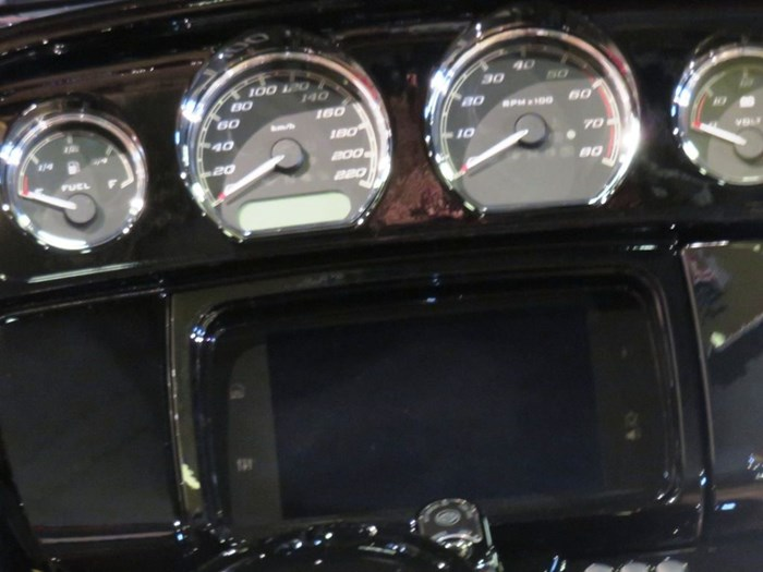 2020 Harley-Davidson FLHXS - Street Glide® Special Photo 8 of 13