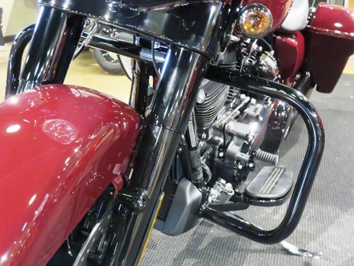 2020 Harley-Davidson FLHXS - Street Glide® Special Photo 11 of 13