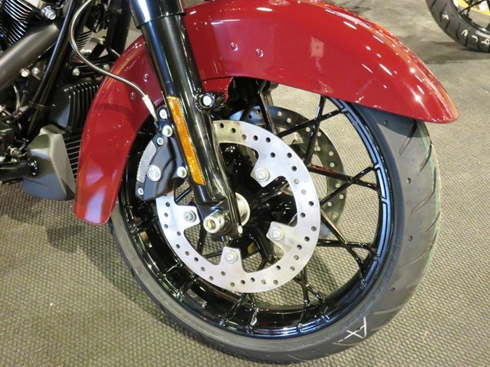 2020 Harley-Davidson FLHXS - Street Glide® Special Photo 12 of 13