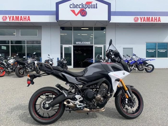 2019 Yamaha Tracer GT DEMO Photo 1 of 1