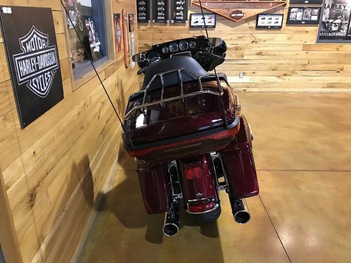 2016 Harley-Davidson FLHTK - Ultra Limited Photo 4 of 9