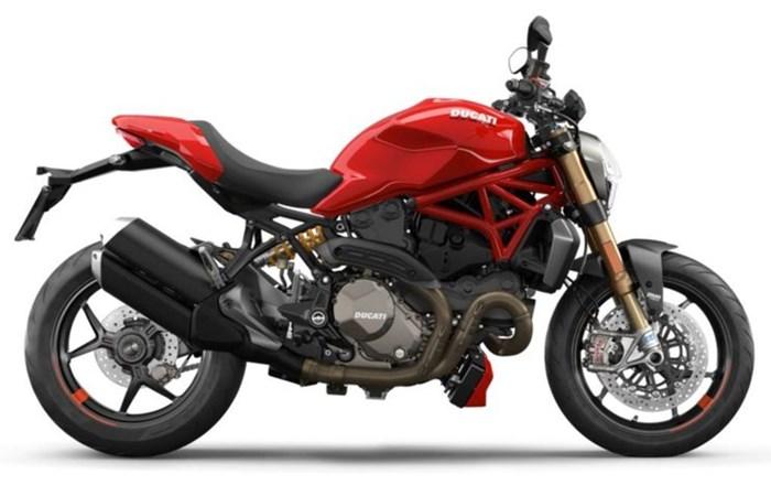 2020 Ducati Monster 1200S Photo 1 of 1