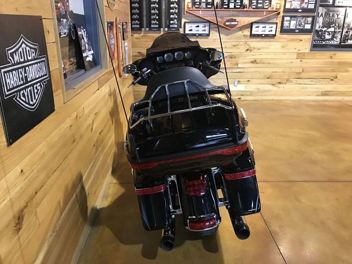 2015 Harley-Davidson FLHTKL - Ultra Limited Low Photo 5 sur 7