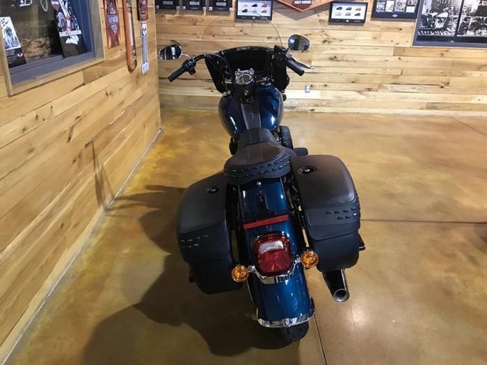 2020 Harley-Davidson FLHCS - Softail® Heritage Classic 114 Photo 7 of 7